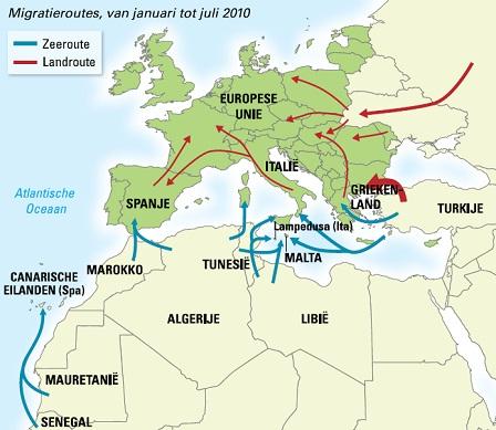 migratieroutes_2010